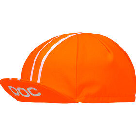 POC Essential Cap zink orange